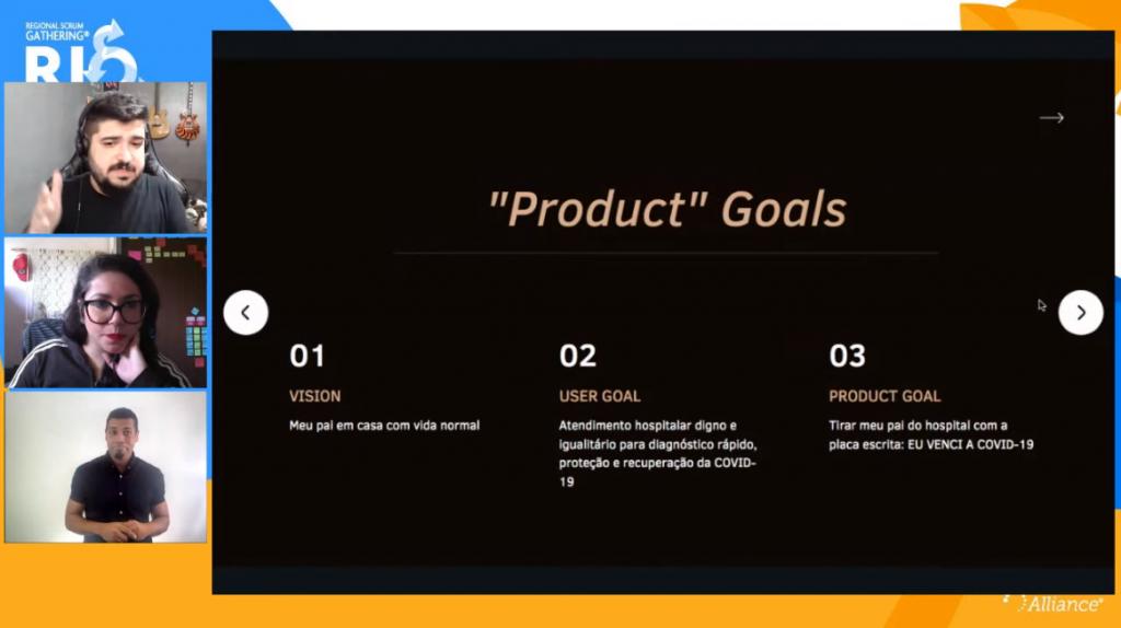 1º dia do SGRio 2021: plataforma inovadora e muitos insights 1