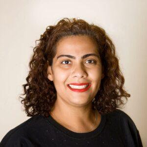 Samira Tavares